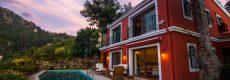 Villa Hillside