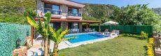 Villa Doğa Söğüt